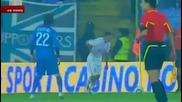 Levski Sofia - Losc Lille Metropole 2:2 (група C - Лига Европа)