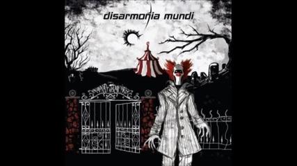 Disarmonia Mundi - Moon of Glass