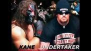 Wwe - Undertaker Clip