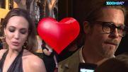 Дали Дженифър Анистън се радва на раздялата?