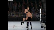 Wwe 12 Lion Heart Vs Jack Swagger On Raw