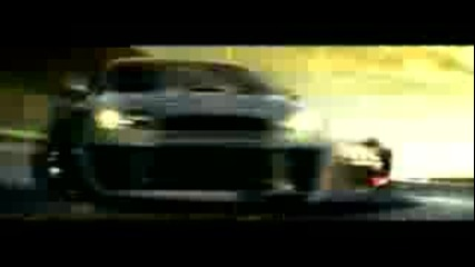 [new] Need For Speed Undercover - Trailer