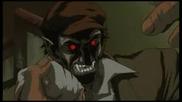 [ Bg Sub ] Vampire Hunter D Bloodlust - 1/4