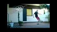 Freestyle Футбол - Palle - Airmoves Legend