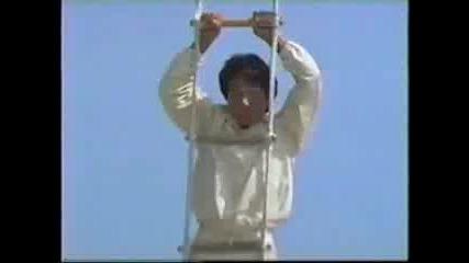 10 Най - Опасни Трика На Джеки Чан