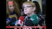 Магдалена Ташева - Атака ще гласува За замразяване на депутатските заплати. Тв Alfa Атака 06.02.2014