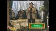 Тодор Върбанов - Аз, симпатия си имам стара градска песен