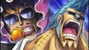 [ Bg Subs ] One Piece - 693