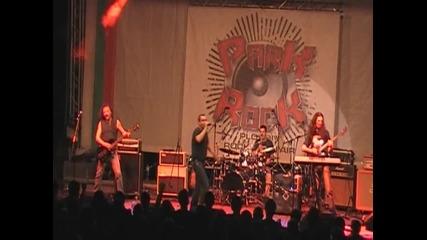 """ЕПИЗОД - Парк рок ПЛОВДИВ (13 май 2011 г.) - 07. """"Народът на Дуло"""""""