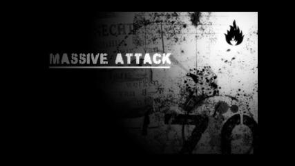 Massive Attack - Sam (danny the dog Ost)