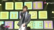 118.0120-1 Top Secret(дебют) - She, Simply K-pop Arirang Tv E248 (200117)