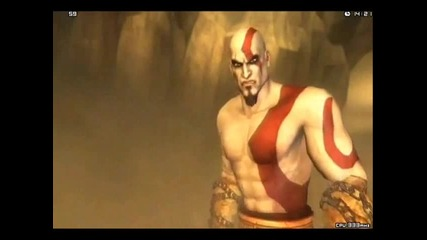 god of war-linkin park