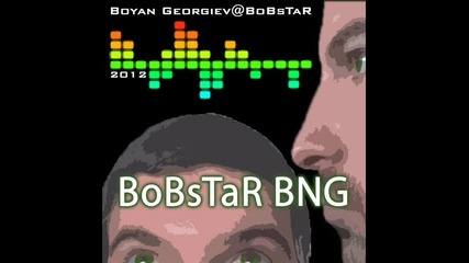 16.10.2012 - Boyan Georgiev@bobstar Bng