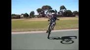 Extreme Mtb Stunts