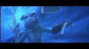 саундтрак Снежната кралица 2 Снежният крал (2014) Снежная Королева The Snow Queen Music video Teaser
