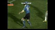България - Естония 2:2 (видео)