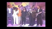 B.B. King, Clapton, Beck, Guy And Collins