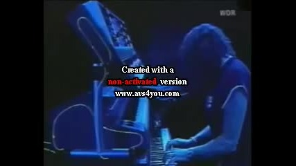 Ritchie Blackmore - Son of Alerik - 1984