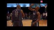 NBA Танцуват