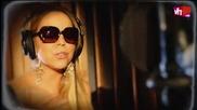 Mariah Carey Feat. Miguel - Hermosa (vh1hd-1080i-dd5.1-celobrazil)
