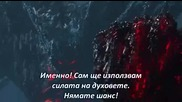 Tekken - Blood Vengeance Български Субтитри 4-4