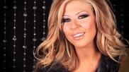 Андреа пее Happy Birthday U Tv на живо