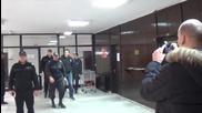 Пуснаха под гаранция фен на ЦСКА след 7 месеца в ареста