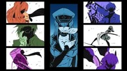Akame ga Kill! Opening