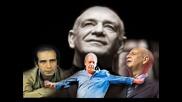 Почина Димитрис Митропанос - Dimitris Mitropanos 1948 - 2012 In Memory Of A Legend