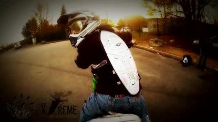 nelson marois trailer 2011 Stuntbums