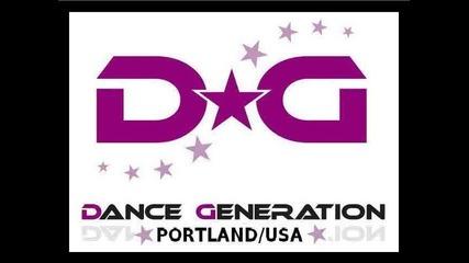 D Generation..