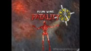 Fujins Fatality 2