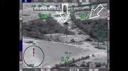 Сирия: Руски Мил Ми-28Н прихващат цели на ИДИЛ