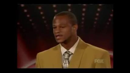 American Idol - Смях