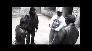 J-hood Feat. Jamal Gasol, Sicory & Scortch - Rock The Mic