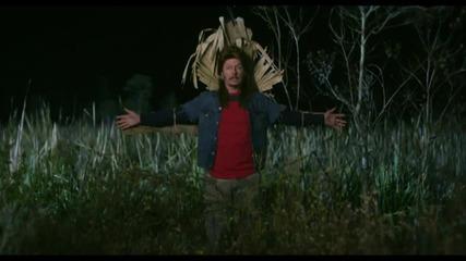 David Spade In 'Joe Dirt 2: Beautiful Loser' First Trailer
