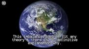 10 Необясними научни феномени