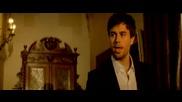Enrique Iglesias ft Ludacris - Tonight ( Im F*cking You ) New Dvd Rip + превод
