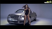 Превод !!! Mc Stojan feat. Sandra Afrika - Haljina Bez Ledja (official Video) 2014
