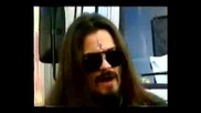 Deicide - Glen Benton Interview