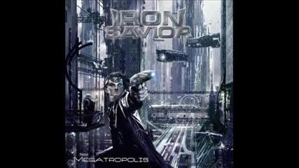 Iron Savior - Running Riot
