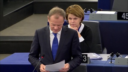 Belgium: EU has