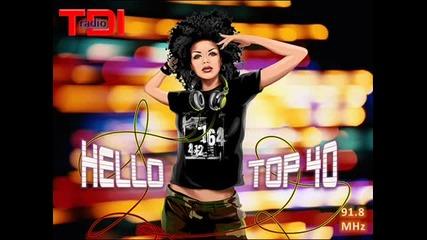 Tdi Radio Top 40 [party Time Mix 2011] Milano - Dj Gosha