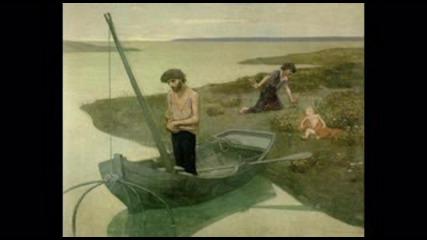 Песен на рибаря