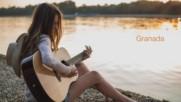 Романтична испанска китара - Spanish Guitar Music // Instrumental Guitar Covers - Restaurant Music