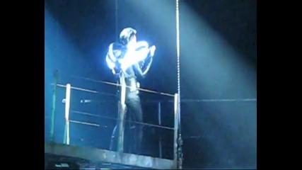 Tokio Hotel - Screamin - Humanoid Tour - Brussels