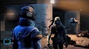 Destiny's Rare Gear Vendor Has Some of the Game's Best Armor Right Now
