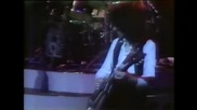 Queen - Sheer Heart Attack и Jailhouse Rock ( Хюстън 1977)