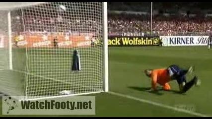 22.08 Майнц - Байерн Мюнхен 2:1 Иваншич гол