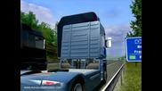 Euro Truck Simulator - Part 1